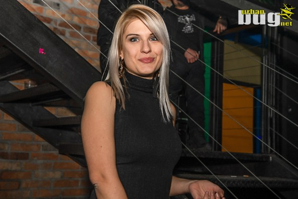 23-Happy People 26th B-DAY @ Half | Beograd | Srbija | Nocni zivot | Clubbing | Tech House