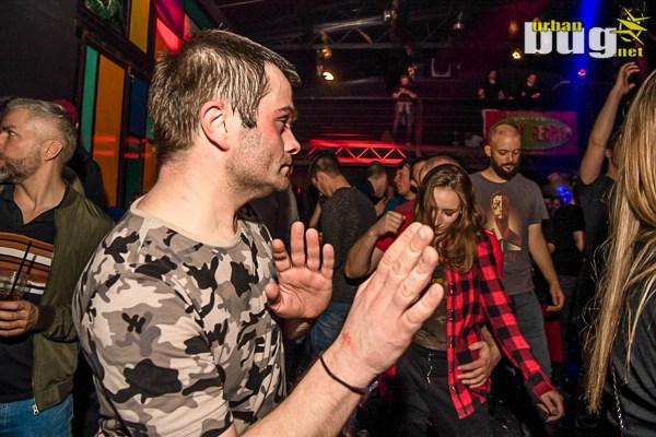 45-Happy People 26th B-DAY @ Half | Beograd | Srbija | Nocni zivot | Clubbing | Tech House