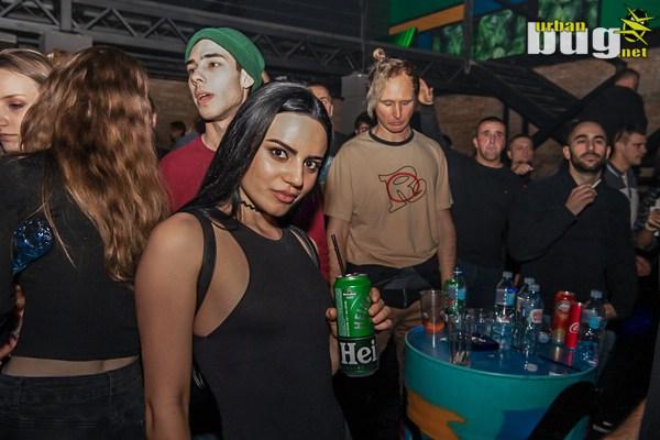 46-Happy People 26th B-DAY @ Half | Beograd | Srbija | Nocni zivot | Clubbing | Tech House