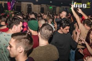 24-Happy People 26th B-DAY @ Half | Beograd | Srbija | Nocni zivot | Clubbing | Tech House