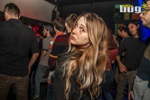 25-Happy People 26th B-DAY @ Half | Beograd | Srbija | Nocni zivot | Clubbing | Tech House