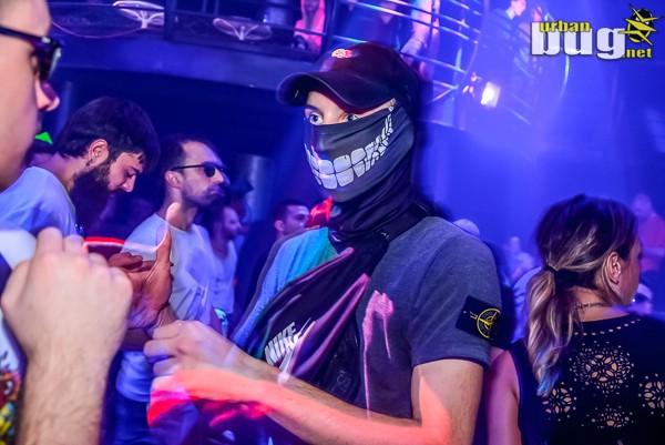 16-GOA EXPERIENCE XIX @ klub Trezor | Beograd | Srbija | Nocni zivot | Clubbing | GOA Trance