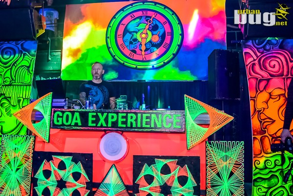 05-GOA EXPERIENCE XIX @ klub Trezor | Beograd | Srbija | Nocni zivot | Clubbing | GOA Trance