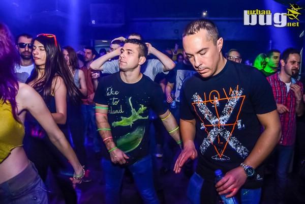 02-GOA EXPERIENCE XIX @ klub Trezor | Beograd | Srbija | Nocni zivot | Clubbing | GOA Trance