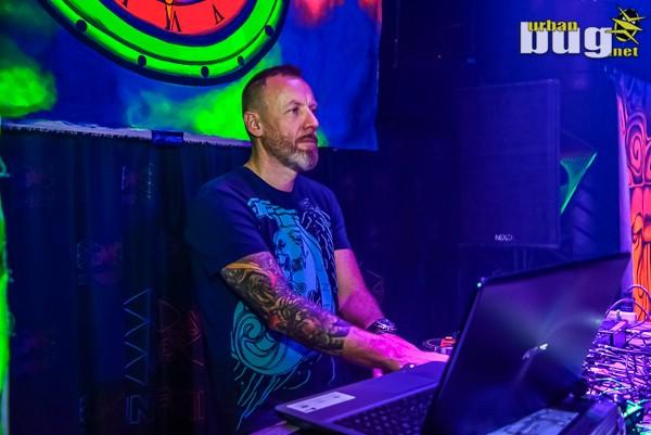13-GOA EXPERIENCE XIX @ klub Trezor | Beograd | Srbija | Nocni zivot | Clubbing | GOA Trance