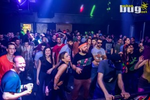 14-GOA EXPERIENCE XIX @ klub Trezor | Beograd | Srbija | Nocni zivot | Clubbing | GOA Trance