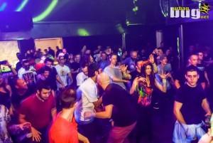 31-GOA EXPERIENCE XIX @ klub Trezor | Beograd | Srbija | Nocni zivot | Clubbing | GOA Trance