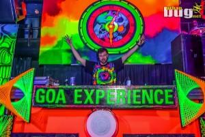 46-GOA EXPERIENCE XIX @ klub Trezor | Beograd | Srbija | Nocni zivot | Clubbing | GOA Trance