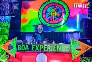 12-GOA EXPERIENCE XIX @ klub Trezor | Beograd | Srbija | Nocni zivot | Clubbing | GOA Trance