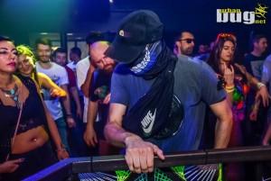 03-GOA EXPERIENCE XIX @ klub Trezor | Beograd | Srbija | Nocni zivot | Clubbing | GOA Trance