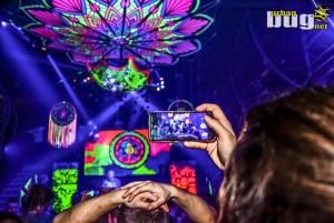 21-GOA EXPERIENCE XIX @ klub Trezor | Beograd | Srbija | Nocni zivot | Clubbing | GOA Trance