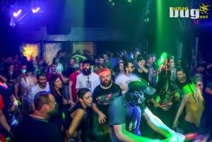 10-GOA EXPERIENCE XIX @ klub Trezor | Beograd | Srbija | Nocni zivot | Clubbing | GOA Trance