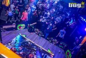 34-GOA EXPERIENCE XIX @ klub Trezor | Beograd | Srbija | Nocni zivot | Clubbing | GOA Trance