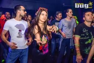 09-GOA EXPERIENCE XIX @ klub Trezor | Beograd | Srbija | Nocni zivot | Clubbing | GOA Trance