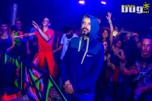 37-GOA EXPERIENCE XIX @ klub Trezor | Beograd | Srbija | Nocni zivot | Clubbing | GOA Trance