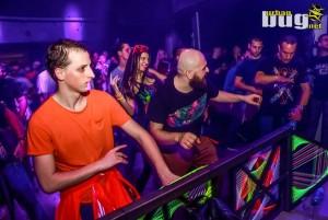 39-GOA EXPERIENCE XIX @ klub Trezor | Beograd | Srbija | Nocni zivot | Clubbing | GOA Trance