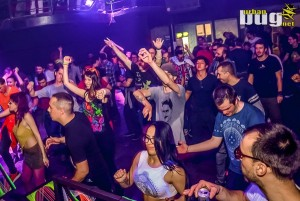 33-GOA EXPERIENCE XIX @ klub Trezor | Beograd | Srbija | Nocni zivot | Clubbing | GOA Trance