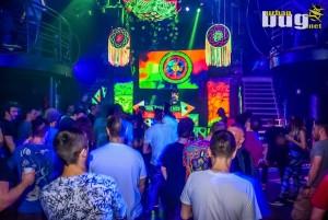 25-GOA EXPERIENCE XIX @ klub Trezor | Beograd | Srbija | Nocni zivot | Clubbing | GOA Trance