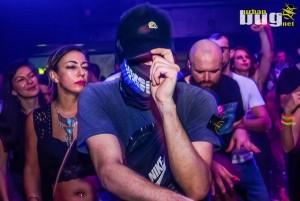 08-GOA EXPERIENCE XIX @ klub Trezor | Beograd | Srbija | Nocni zivot | Clubbing | GOA Trance