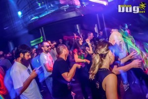 18-GOA EXPERIENCE XIX @ klub Trezor | Beograd | Srbija | Nocni zivot | Clubbing | GOA Trance