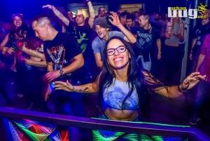 40-GOA EXPERIENCE XIX @ klub Trezor | Beograd | Srbija | Nocni zivot | Clubbing | GOA Trance