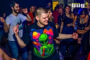 27-GOA EXPERIENCE XIX @ klub Trezor | Beograd | Srbija | Nocni zivot | Clubbing | GOA Trance