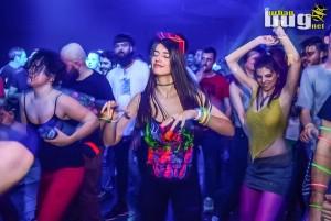 01-GOA EXPERIENCE XIX @ klub Trezor | Beograd | Srbija | Nocni zivot | Clubbing | GOA Trance