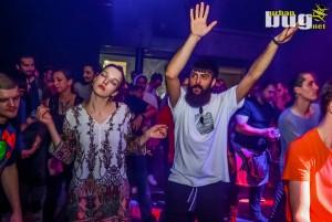 45-GOA EXPERIENCE XIX @ klub Trezor | Beograd | Srbija | Nocni zivot | Clubbing | GOA Trance