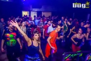 43-GOA EXPERIENCE XIX @ klub Trezor | Beograd | Srbija | Nocni zivot | Clubbing | GOA Trance