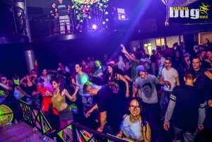 62-GOA EXPERIENCE XIX @ klub Trezor | Beograd | Srbija | Nocni zivot | Clubbing | GOA Trance