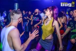 23-GOA EXPERIENCE XIX @ klub Trezor | Beograd | Srbija | Nocni zivot | Clubbing | GOA Trance
