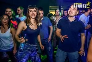 24-GOA EXPERIENCE XIX @ klub Trezor | Beograd | Srbija | Nocni zivot | Clubbing | GOA Trance