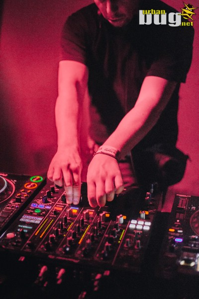 37-APGRADE :: Richie Hawtin @ Drugstore | Beograd | Srbija | Nocni zivot | Clubbing I Techno