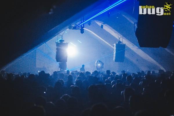 14-APGRADE :: Richie Hawtin @ Drugstore | Beograd | Srbija | Nocni zivot | Clubbing I Techno