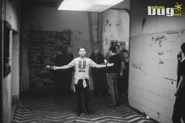 12-APGRADE :: Richie Hawtin @ Drugstore | Beograd | Srbija | Nocni zivot | Clubbing I Techno