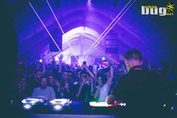 26-APGRADE :: Richie Hawtin @ Drugstore | Beograd | Srbija | Nocni zivot | Clubbing I Techno