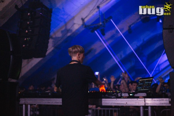 23-APGRADE :: Richie Hawtin @ Drugstore | Beograd | Srbija | Nocni zivot | Clubbing I Techno