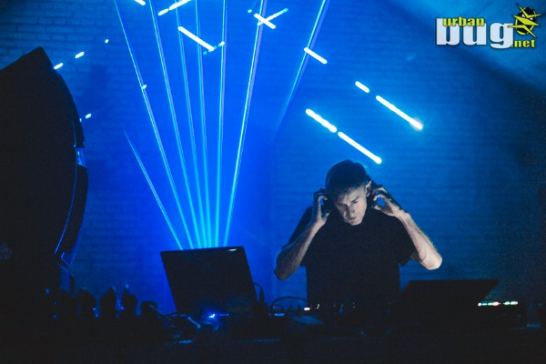 18-APGRADE :: Richie Hawtin @ Drugstore | Beograd | Srbija | Nocni zivot | Clubbing I Techno