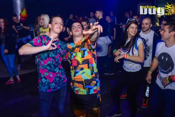 06-Deliriant @ klub Trezor | Belgrade | Serbia | Nightlife | Clubbing | Trance