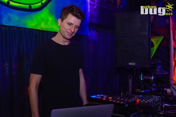 05-Deliriant @ klub Trezor | Belgrade | Serbia | Nightlife | Clubbing | Trance