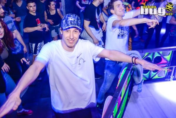12-Deliriant @ klub Trezor | Belgrade | Serbia | Nightlife | Clubbing | Trance