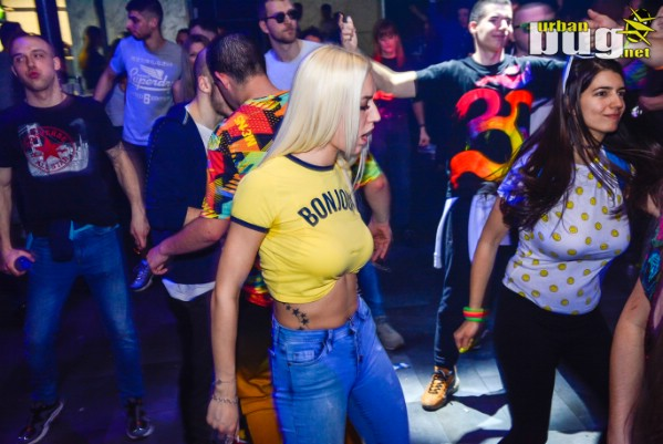 14-Deliriant @ klub Trezor | Belgrade | Serbia | Nightlife | Clubbing | Trance