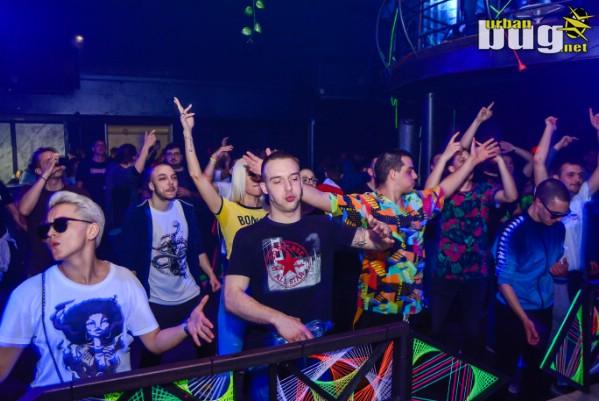49-Deliriant @ klub Trezor   Belgrade   Serbia   Nightlife   Clubbing   Trance