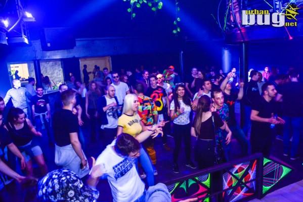 03-Deliriant @ klub Trezor | Belgrade | Serbia | Nightlife | Clubbing | Trance