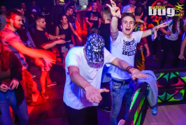 02-Deliriant @ klub Trezor | Belgrade | Serbia | Nightlife | Clubbing | Trance