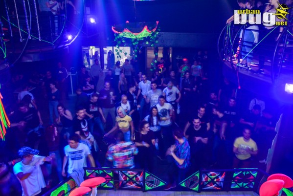 15-Deliriant @ klub Trezor | Belgrade | Serbia | Nightlife | Clubbing | Trance