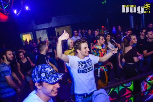 13-Deliriant @ klub Trezor | Belgrade | Serbia | Nightlife | Clubbing | Trance