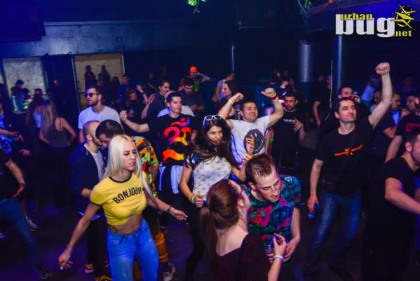 48-Deliriant @ klub Trezor | Belgrade | Serbia | Nightlife | Clubbing | Trance