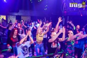 31-Deliriant @ klub Trezor | Belgrade | Serbia | Nightlife | Clubbing | Trance