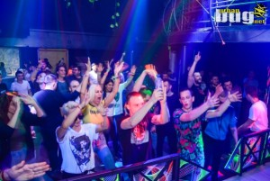 36-Deliriant @ klub Trezor | Belgrade | Serbia | Nightlife | Clubbing | Trance